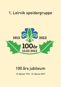 1. Leirvik 100 år.